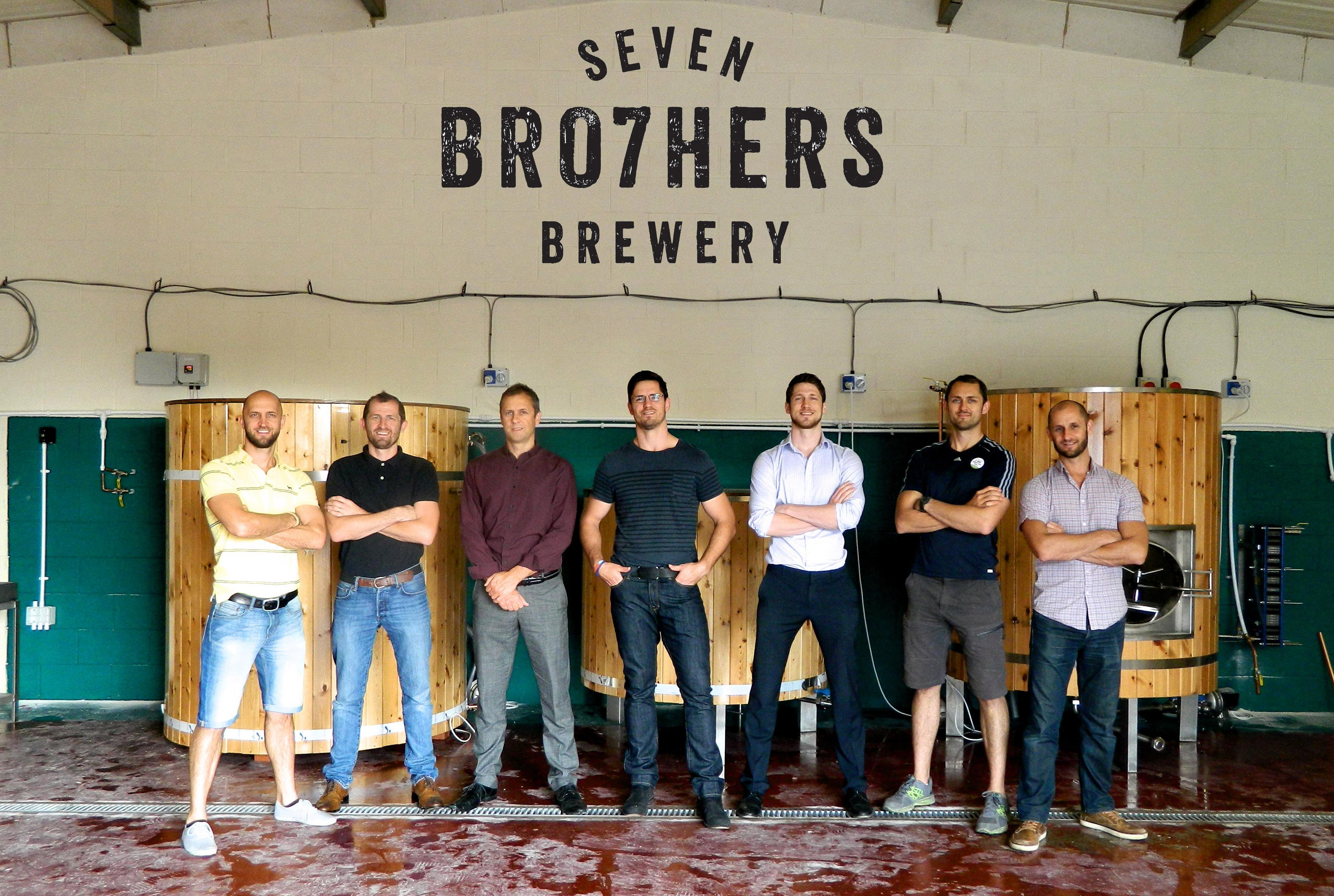 The Seven Brothers Brewery